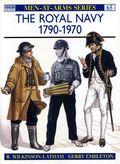 Osprey Men-at-Arms Series SC (1973-2011 OSPREY) 65-REP