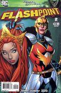 Flashpoint (2011 DC) 2C