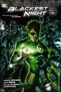 Blackest Night HC (2010 DC) 1-REP