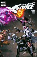 Uncanny X-Force (2010 Marvel) 11B