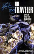 Traveler TPB (2011 Boom Studios) 1-1ST