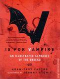 V is for Vampire HC (2011) 1-1ST