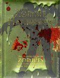 Zombie Handbook HC (2011 Barron's) 1-1ST