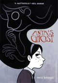 Anya's Ghost GN (2011 First Second Books) 1-1ST