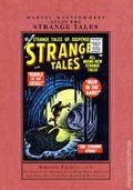Marvel Masterworks Atlas Era Strange Tales HC (2007-2013 Marvel) 5-1ST