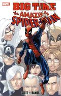 Amazing Spider-Man Big Time TPB (2011 Marvel) 1st Edition 1-1ST