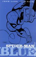 Spider-Man Blue TPB (2011 Marvel) 2nd Edition 1-1ST