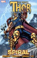 Thor Spiral TPB (2011 Marvel) 2nd Edition 1-1ST