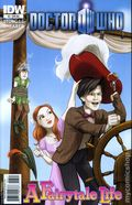 Doctor Who Fairytale Life (2011 IDW) 3B