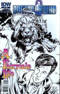 Doctor Who Fairytale Life (2011 IDW) 3C