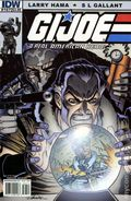 GI Joe Real American Hero (2010 IDW) 167B