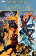 Spider-Man and the Fantastic Four TPB (2011 Marvel) 1-1ST