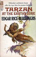 Tarzan at the Earth's Core PB (1963 Ace Books Novel) 1-REP