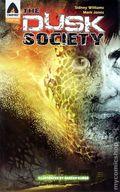 Dusk Society GN (2011 Campfire) 1-1ST