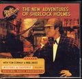 Radio Archives New Adventures of Sherlock Holmes CD (2011) SET-01