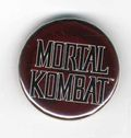Mortal Kombat Button (2011 Ata-Boy) B-81784