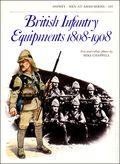 Osprey Men-at-Arms Series SC (1973-2011 OSPREY) 107-1ST