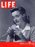 Life (1883-2000 Clair Maxwell) Nov 24 1941