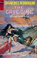 Cave Girl PB (1964 Ace Novel) 1-1ST