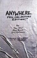 Anywhere TPB (2011 Arcana Studios) 1-1ST