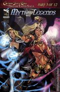 Grimm Fairy Tales Myths and Legends (2011 Zenescope) 6B