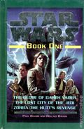 Star Wars HC (1997 Barnes and Noble Books) 1-REP