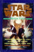 Star Wars HC (1997 Barnes and Noble Books) 2-REP
