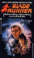 Blade Runner PB (1982 Del Rey Novel) 1-1ST