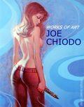 Works of Art SC (2003 Joe Chiodo) 1-1ST