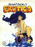 Vaughn Bode's Erotica TPB (1983-88 Last Gasp/Fantagraphics) 1-1ST