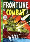 Frontline Combat HC (1982 Russ Cochran) The Complete EC Library 1-1ST