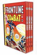 Frontline Combat HC (1982 Russ Cochran) The Complete EC Library SET-01