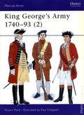 Osprey Men-at-Arms Series SC (1973-2011 OSPREY) 289-REP