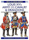 Osprey Men-at-Arms Series SC (1973-2011 OSPREY) 296-1ST