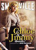 Smallville Magazine (2004) 21P