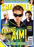 Smallville Magazine (2004) 26N