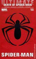 Ultimate Spider-Man (2009 2nd Series) 160BP