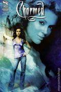 Charmed (2010 Zenescope) 11B