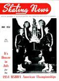 Skating News 195405