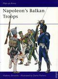 Osprey Men-at-Arms Series SC (1973-2011 OSPREY) 410-1ST