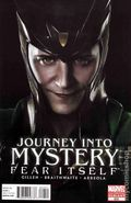 Journey into Mystery (2011 3rd Series) 622D