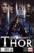 Mighty Thor (2011 Marvel) 1E