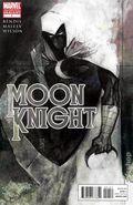 Moon Knight (2011 4th Series) 1E