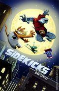 Sidekicks GN (2011 Scholastic) 1-1ST