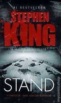 Stand PB (2011 An Anchor Books Novel) Complete and Uncut Edition 1-1ST