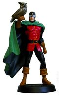 DC Comics Super Hero Collection (2009-2012 Eaglemoss) Figurine and Magazine #082