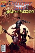 Danger Girl and the Army of Darkness (2011 Dynamite) 2B