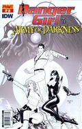 Danger Girl and the Army of Darkness (2011 Dynamite) 2E