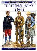 Osprey Men-at-Arms Series SC (1973-2011 OSPREY) 286-REP