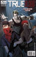 True Blood Tainted Love (2011 IDW) 5B